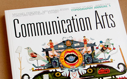 Acorde wins <i>Communication Arts Award of Excellence</i>