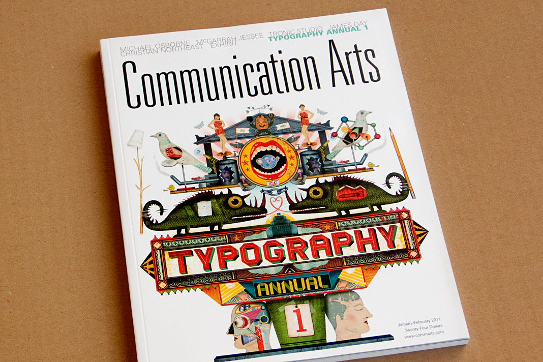 comm arts Disciplines gallery magazine enter  competition subscribe get our.