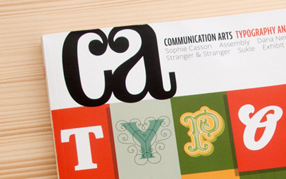 Sindelar wins <i>Communication Arts Award of Excellence</i>