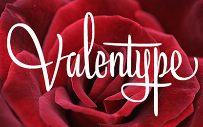 <i>Valentype 2011</i> – a love declaration to Acorde