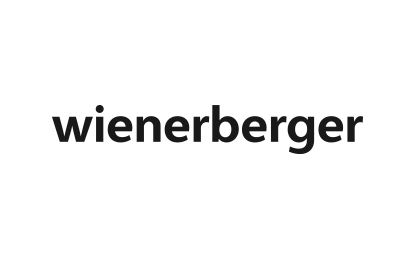 Wienerberger's new logotype: Our bespoke design solution